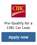 CIBC pre qualify button